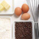 シュークリームのレシピ&作り方