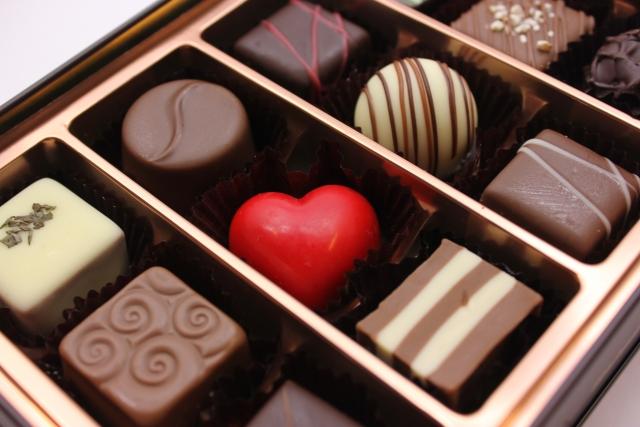 まだ間に合う!家で作るチョコレート